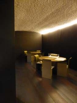 Les Cols Restaurant, Olot, Spain - RCR Arquitectes 88_Stephen Varady photo ©