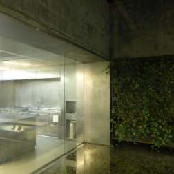 Les Cols Restaurant, Olot, Spain - RCR Arquitectes 89_Stephen Varady photo ©