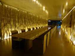 Les Cols Restaurant, Olot, Spain - RCR Arquitectes 94_Stephen Varady photo ©