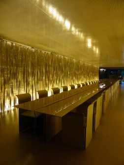 Les Cols Restaurant, Olot, Spain - RCR Arquitectes 95_Stephen Varady photo ©