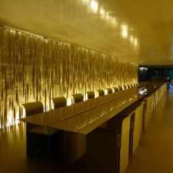 Les Cols Restaurant, Olot, Spain - RCR Arquitectes 95_Stephen Varady photo ©