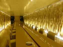 Les Cols Restaurant, Olot, Spain - RCR Arquitectes 96_Stephen Varady photo ©