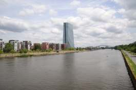 European Central Bank by Coop Himmelblau 03_Stephen Varady Photo ©