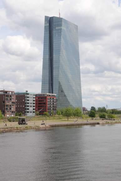 European Central Bank by Coop Himmelblau 04_Stephen Varady Photo ©