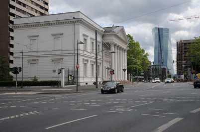 European Central Bank by Coop Himmelblau 07_Stephen Varady Photo ©