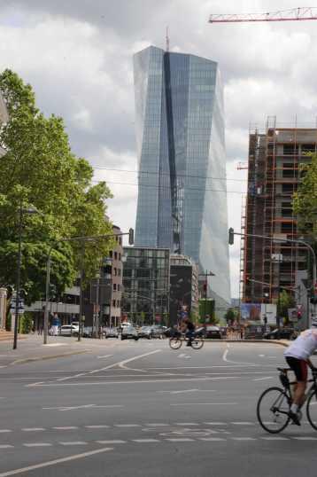 European Central Bank by Coop Himmelblau 09_Stephen Varady Photo ©