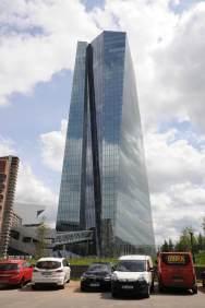 European Central Bank by Coop Himmelblau 11_Stephen Varady Photo ©