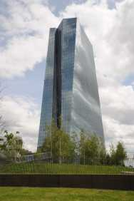 European Central Bank by Coop Himmelblau 12_Stephen Varady Photo ©