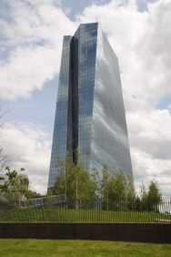 European Central Bank by Coop Himmelblau 12_Stephen Varady Photo ©