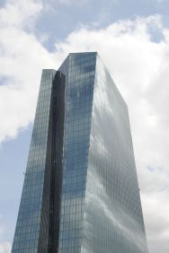 European Central Bank by Coop Himmelblau 13_Stephen Varady Photo ©