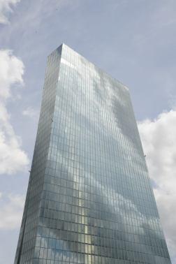 European Central Bank by Coop Himmelblau 16_Stephen Varady Photo ©