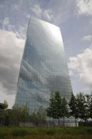 European Central Bank by Coop Himmelblau 18_Stephen Varady Photo ©