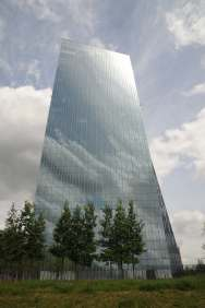 European Central Bank by Coop Himmelblau 19_Stephen Varady Photo ©