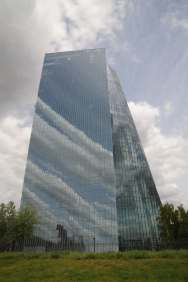 European Central Bank by Coop Himmelblau 20_Stephen Varady Photo ©