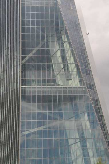 European Central Bank by Coop Himmelblau 22_Stephen Varady Photo ©