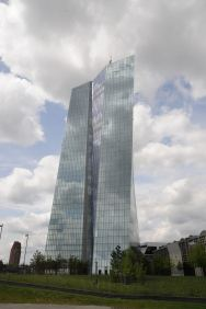 European Central Bank by Coop Himmelblau 25_Stephen Varady Photo ©