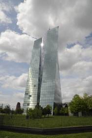 European Central Bank by Coop Himmelblau 26_Stephen Varady Photo ©