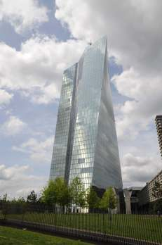 European Central Bank by Coop Himmelblau 27_Stephen Varady Photo ©
