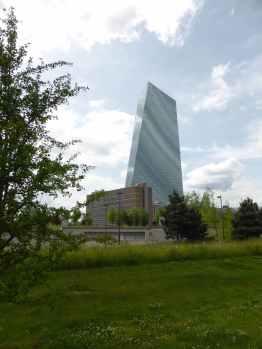 European Central Bank by Coop Himmelblau 28_Stephen Varady Photo ©