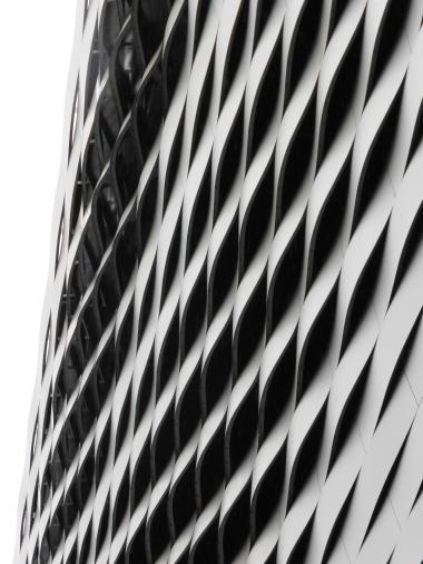 Messe Basel New Hall by Herzog de Meuron 08_Stephen Varady photo ©
