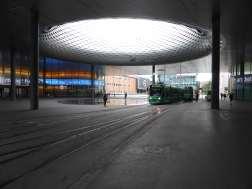 Messe Basel New Hall by Herzog de Meuron 13_Stephen Varady photo ©