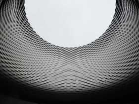 Messe Basel New Hall by Herzog de Meuron 19_Stephen Varady photo ©