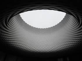 Messe Basel New Hall by Herzog de Meuron 20_Stephen Varady photo ©