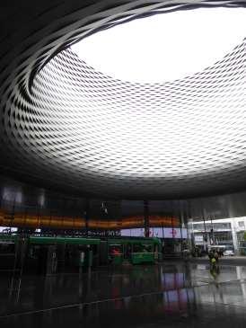 Messe Basel New Hall by Herzog de Meuron 23_Stephen Varady photo ©
