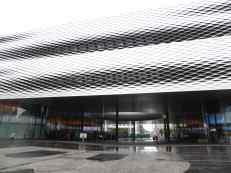 Messe Basel New Hall by Herzog de Meuron 27_Stephen Varady photo ©