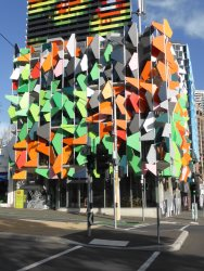 Pixel Building by Studio 505_17_Stephen Varady photo ©