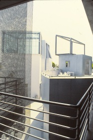 Edgemar by Frank Gehry 07_Stephen Varady Photo ©