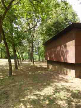 Garrotxa Volcanic Park Facilities by rcr arquitectes 62_Stephen Varady photo ©