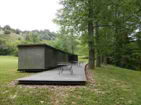 Bathing Pavilion Tossols Basil, Olot, Spain - RCR Arquitectes 32_Stephen Varady Photo ©