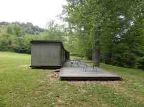 Bathing Pavilion Tossols Basil, Olot, Spain - RCR Arquitectes 33_Stephen Varady Photo ©
