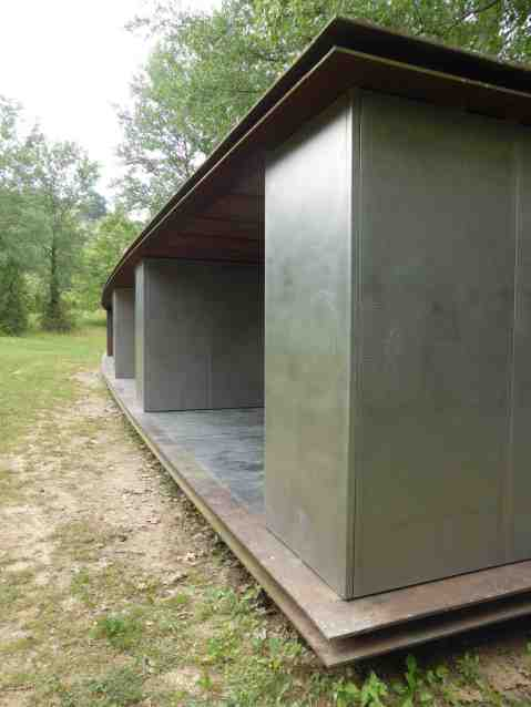 Bathing Pavilion Tossols Basil, Olot, Spain - RCR Arquitectes 35_Stephen Varady Photo ©