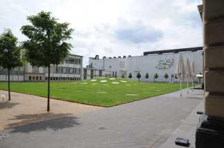Städel Museum, Frankfurt by Schneider + Schumacher 05_Stephen Varady Photo ©