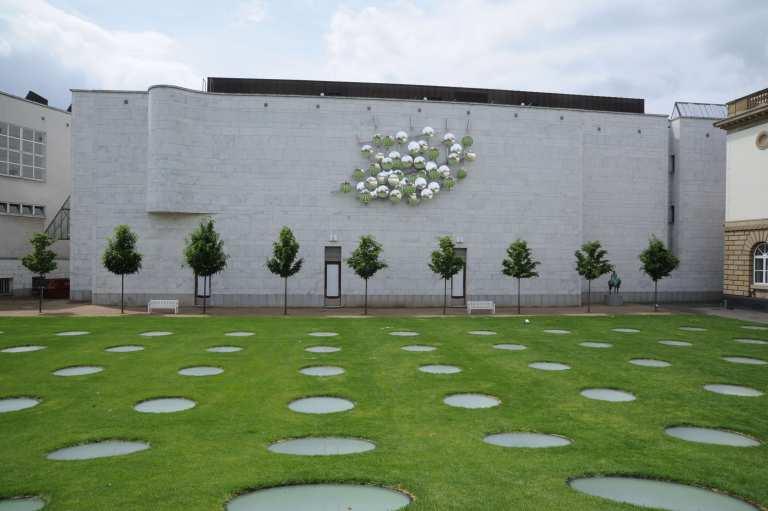 Städel Museum, Frankfurt by Schneider + Schumacher 07_Stephen Varady Photo ©