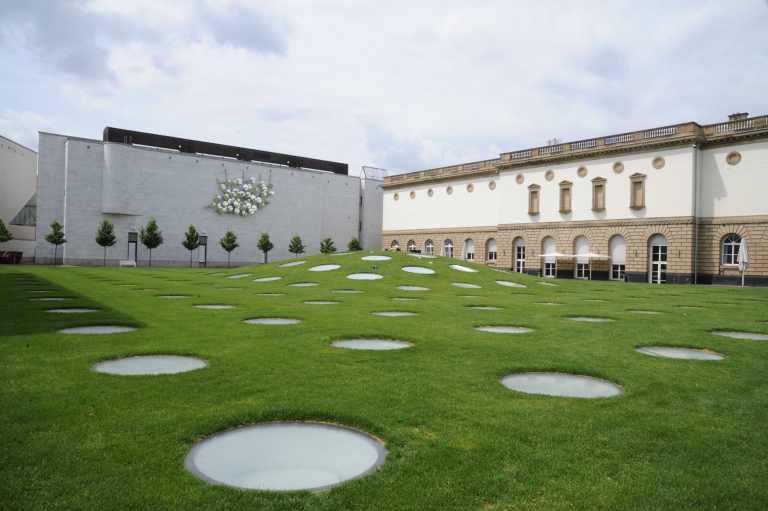 Städel Museum, Frankfurt by Schneider + Schumacher 09_Stephen Varady Photo ©