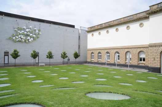 Städel Museum, Frankfurt by Schneider + Schumacher 12_Stephen Varady Photo ©