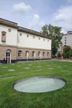 Städel Museum, Frankfurt by Schneider + Schumacher 13_Stephen Varady Photo ©