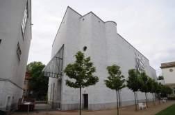 Städel Museum, Frankfurt by Schneider + Schumacher 18_Stephen Varady Photo ©