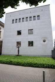 Städel Museum, Frankfurt by Schneider + Schumacher 23_Stephen Varady Photo ©