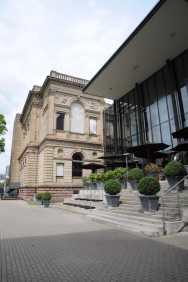 Städel Museum, Frankfurt by Schneider + Schumacher 24_Stephen Varady Photo ©