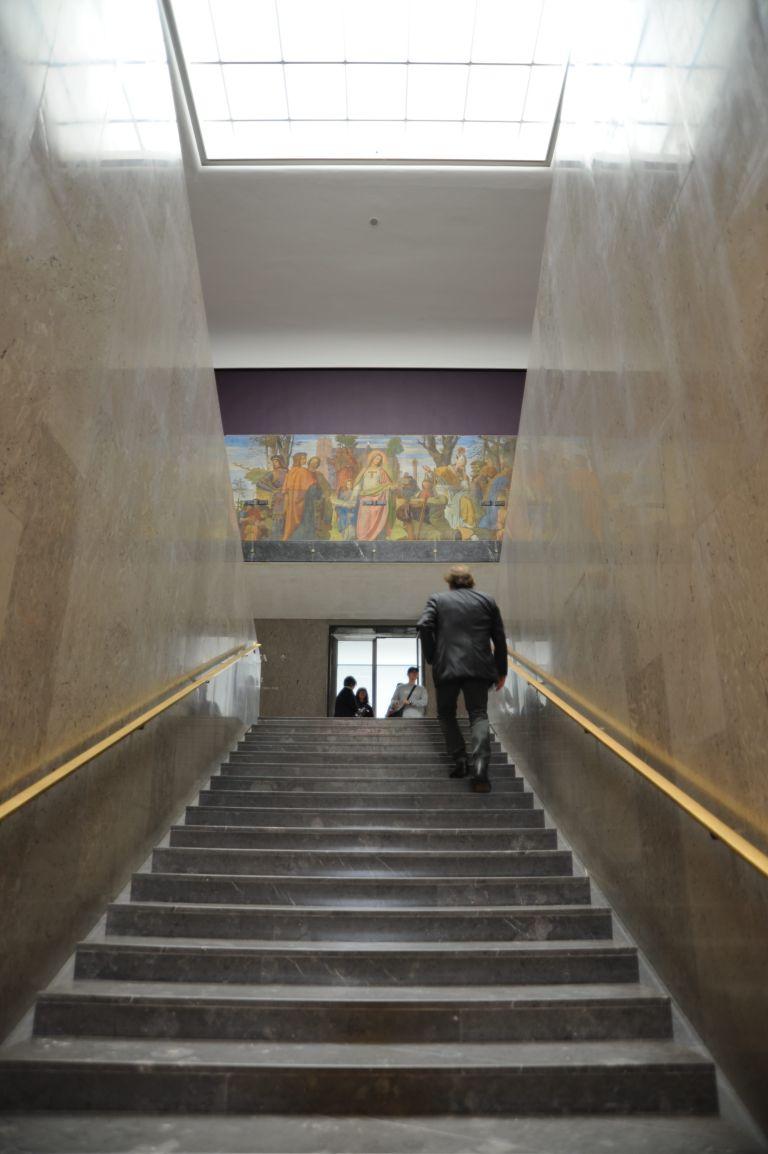 Städel Museum, Frankfurt by Schneider + Schumacher 29_Stephen Varady Photo ©