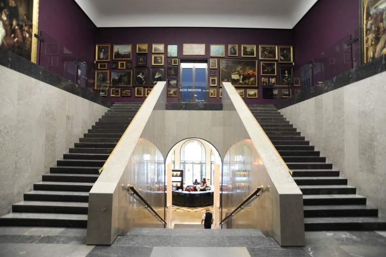 Städel Museum, Frankfurt by Schneider + Schumacher 30_Stephen Varady Photo ©