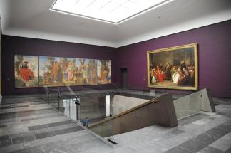 Städel Museum, Frankfurt by Schneider + Schumacher 31_Stephen Varady Photo ©