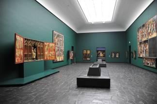 Städel Museum, Frankfurt by Schneider + Schumacher 32_Stephen Varady Photo ©