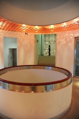 Städel Museum, Frankfurt by Schneider + Schumacher 39_Stephen Varady Photo ©