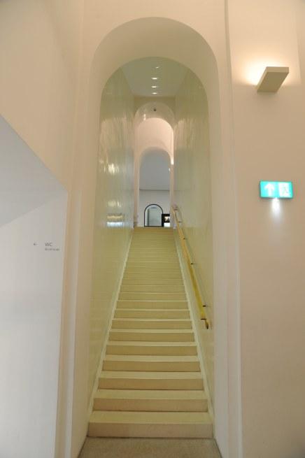 Städel Museum, Frankfurt by Schneider + Schumacher 44_Stephen Varady Photo ©