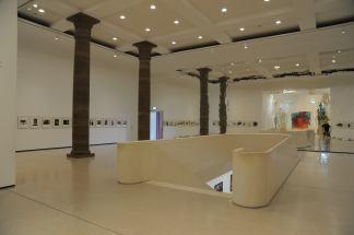 Städel Museum, Frankfurt by Schneider + Schumacher 46_Stephen Varady Photo ©